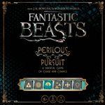Board Game: Fantastic Beasts: Perilous Pursuit