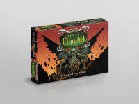 Board Game: Rise of Cthulhu