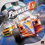 Board Game: Formula D