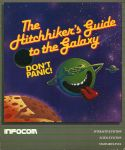 Video Game: The Hitchhiker's Guide to the Galaxy