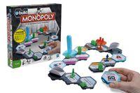 Board Game: U-Build Monopoly