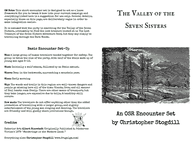 RPG Item: The Valley of the Seven Sisters