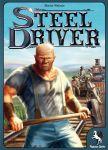 Board Game: Steel Driver