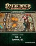 RPG Item: Pathfinder #091: Battle of Bloodmarch Hill