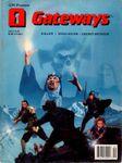 Issue: Gateways (Volume 2, Issue 9 - Jun 1988)