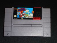 Video Game: Mario Paint