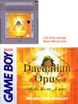 Video Game: Daedalian Opus