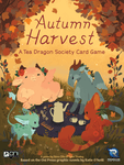 Board Game: Autumn Harvest: A Tea Dragon Society Game