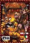 Board Game: Kung Fu