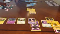 Board Game: Pokémon Trading Card Game