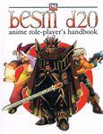 RPG Item: BESM d20 Anime Role-Player's Handbook