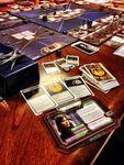 Board Game: Battlestar Galactica: The Board Game – Pegasus Expansion