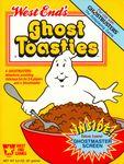 RPG Item: Ghost Toasties