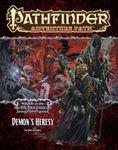 RPG Item: Pathfinder #075: Demon's Heresy