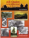 Board Game: All Quiet on the Western Front
