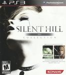 Video Game Compilation: Silent Hill HD Collection