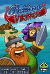 Board Game: Bottlecap Vikings