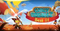Video Game: Crazy Dreamz: Best Of