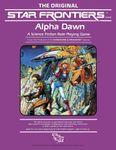 RPG Item: Star Frontiers