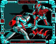Video Game: Codename: Droid