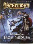 RPG Item: Tomb of the Iron Medusa