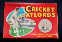 Board Game: Cricket at Lords