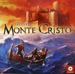 Board Game: The Secret of Monte Cristo