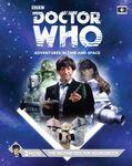 RPG Item: The Second Doctor Sourcebook