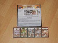 Board Game: Glück Auf (Limited Edition)