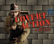 Board Game: Covert Action