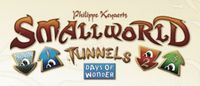 Board Game: Small World: Tunnels