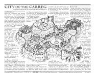 RPG Item: City of the Carreg