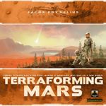 Board Game: Terraforming Mars