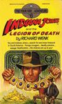 RPG Item: Find Your Fate #06: Indiana Jones and the Legion of Death