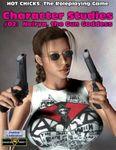RPG Item: Character Studies #2: Neirya the Gun Goddess