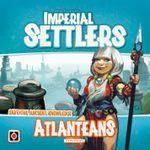 Board Game: Imperial Settlers: Atlanteans