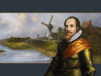 Video Game: Europa Universalis IV: Res Publica