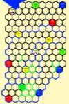 Board Game: Hoosier Rails