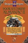 RPG Item: AC1011: Poor Wizard's Almanac II & Book of Facts