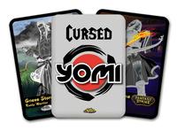 Board Game: Yomi: Cursed Cards