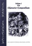 RPG Item: Liber Fanatica Volume I: The Character Compendium