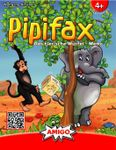 Board Game: Pipifax