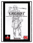 RPG Item: Chemist
