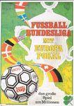 Board Game: Fußball-Bundesliga: Das große Geschäft