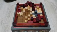 Board Game: Cathedral