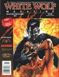 Issue: White Wolf Magazine (Issue 33 - Sep 1992)