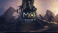 Video Game: MO:Astray