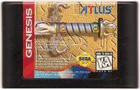 Video Game: Crusader of Centy