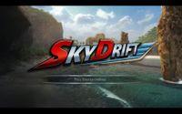 Video Game: SkyDrift