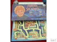 Board Game: Murder, She Wrote